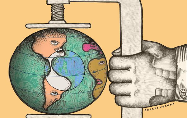 Coloquio de Idea: La política de sintonía fina, el nuevo desafío de los emergentes
