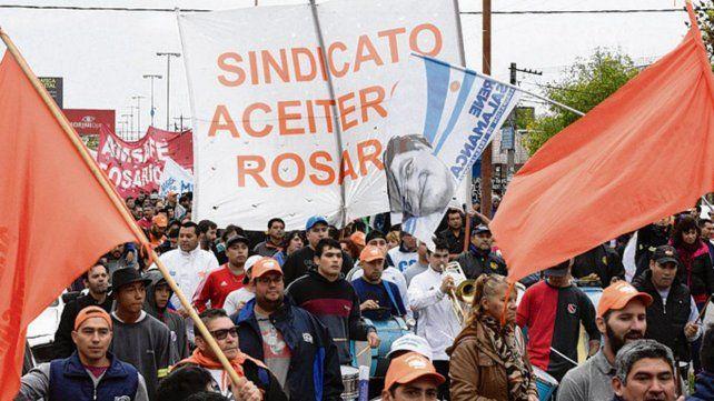 La Federación nacional recordó que la demanda salarial se basa en el cálculo del Salario Mínimo Vital y Móvil.