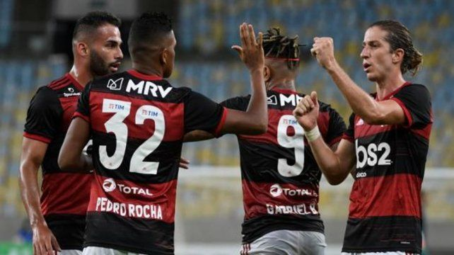 La final del torneo Carioca será el clásico Flamengo-Fluminense