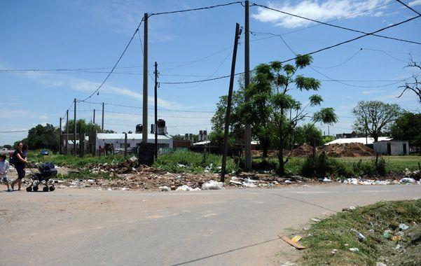 Sudoeste. Los homicidios fueron en la zona de Larrea y Presidente Quintana.
