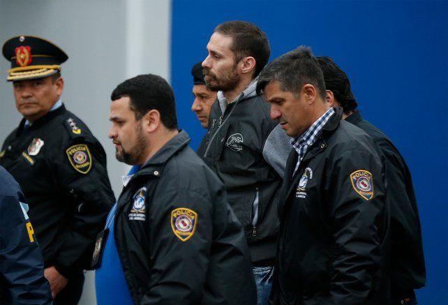 Pérez Corradi reveló cuánto le pagaba a la Policía Federal para traficar efedrina