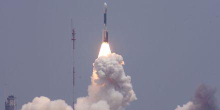 Ponen en órbita al satélite Glast para estudiar los rayos gamma