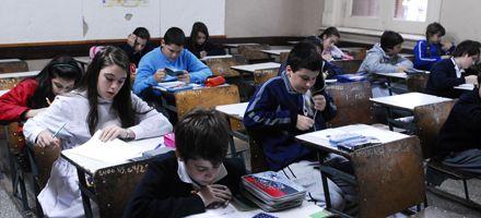 Santa Fe está entre las seis provincias con mejor calidad educativa del país