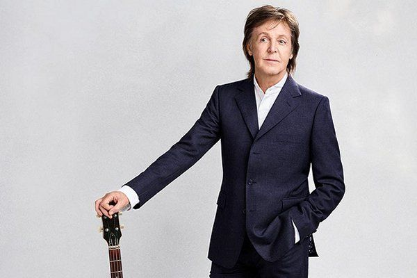 """Eterno Paul. El emblema beatle vuelve con """"McCartney III""""."""