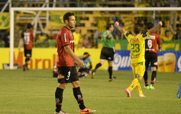 Newell's no dejó una imagen convincente y cayó 1 a 0 frente a Defensa