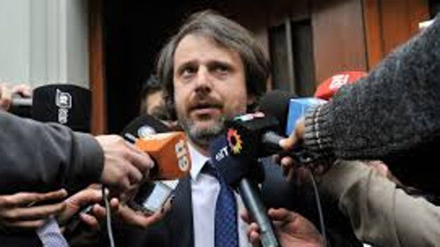 El fiscal Miguel Moreno acusó a Maidana.