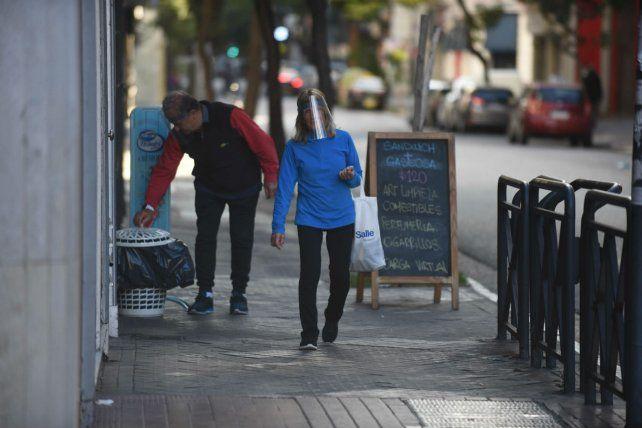 Javkin: El foco es recuperar el trabajo y la producción en Rosario