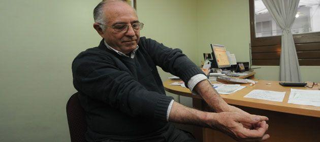 Emilio Rocchi