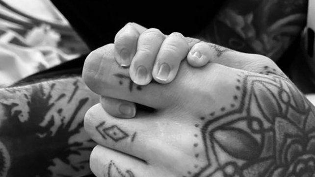 La modelo Gigi Hadid y el cantante Zayn Malik anunciaron el nacimiento de su bebé