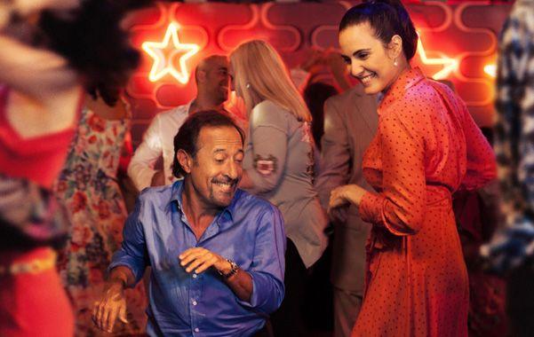 Guillermo Francella contó cómo es su personaje en el filme que dirige  Marcos Carnevale.