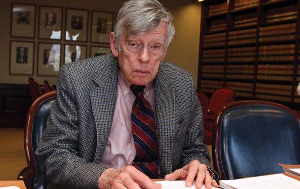 Señor juez. Griesa prohibió cambiar la jurisdicción de pago a bonistas.
