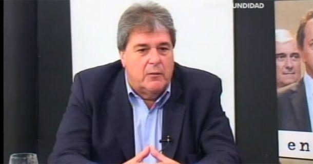 Perotti tiene que contener los votos peronistas que en 2011 se fugaron a Del Sel