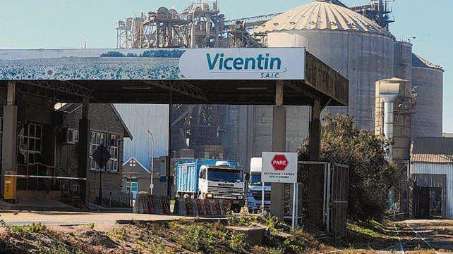 Megadefault. Vicentin acumuló deudas por u$s 1.400 millones.