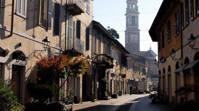 Una ciudad italiana almacenará recuerdos de la pandemia en una cápsula del tiempo