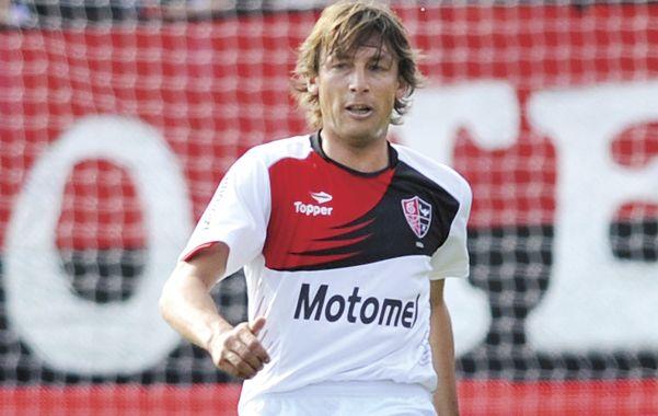 Gabriel Heinze está prácticamente descartado para el partido ante Quilmes porque lo quieren preservar.
