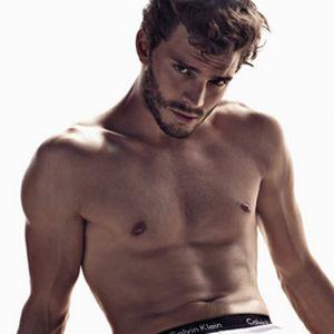 El actor de la película érotica es modelo de ropa interior de Calvin Klein.