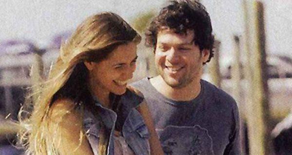 Guido Kaczka encontró el amor en una joven rosarina