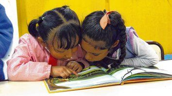 ¿Qué pasa en el cerebro cuando leemos?