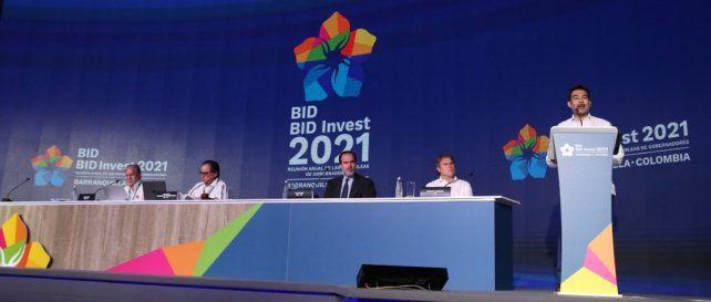 Instituciones para el desarrollo del comercio exterior santafesino