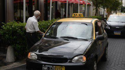 Rosario tendrá la segunda tarifa más cara de taxi del país