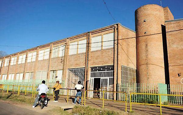 Bajo la lupa. La Escuela Nº 1318 Comunidad Eva Perón