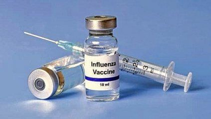 La semana próxima llegan las vacunas antigripales a las farmacias: ¿cuál es su costo?