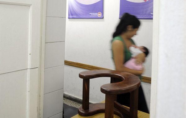 El caso podría ser la punta del ovillo de una trama de tráfico de bebés en la región. (foto: archivo)