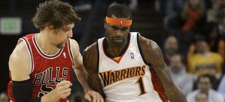 Chicago Bulls y Detroit Pistons, con Nocioni y Herrman, cayeron en la NBA
