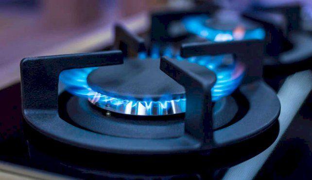 El gobierno busca suavizar el impacto tarifario en el consumo de gas con la llegada del invierno.
