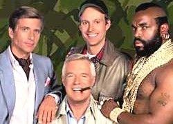 Brigada A, la exitosa tira de TV de los 80, será llevada al cine