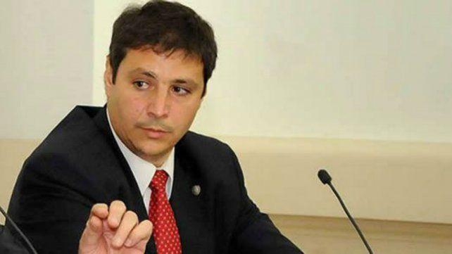 Leone aseguró que el PRO le negó a los rosarinos la posibilidad de hacer obras importantes