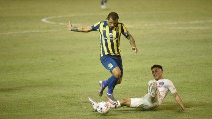 Central ya busca los primeros puntos en la Liga Profesional ante Vélez