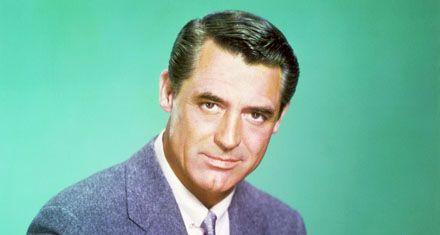 A 25 años de su muerte, Hollywood continúa extrañando a Cary Grant