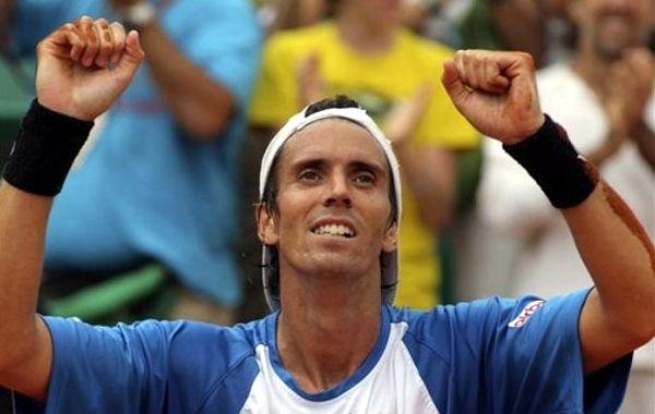 Juan Ignacio Chela anunció su retiro del tenis