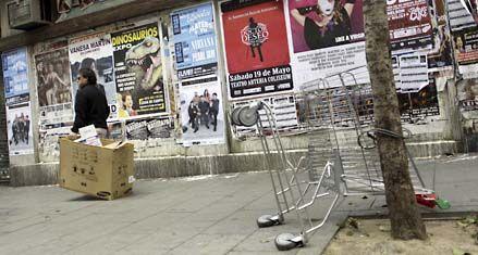 España e Italia profundizan la crisis económica de la zona euro