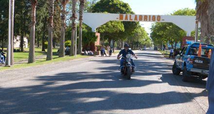 Cooperativa de albañiles, contratista prioritaria para obras en Malabrigo