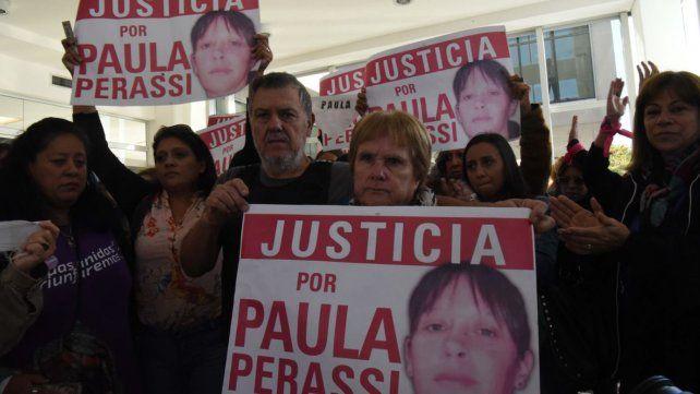 Un pescador declaró que escuchó a Strumia decir que el cuerpo de Paula se lo dio a los chanchos
