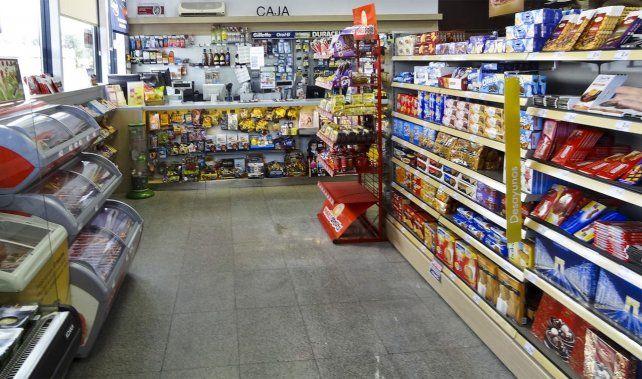 Las tiendas de las estaciones de servicios no pueden vender alcohol desde 1998.
