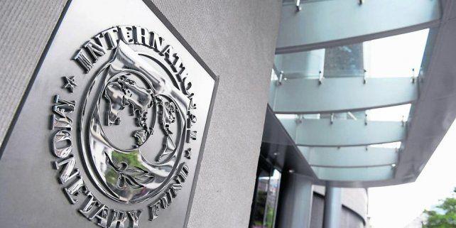 El FMI pronosticó una inflación de un 21,6 por ciento para este año en Argentina