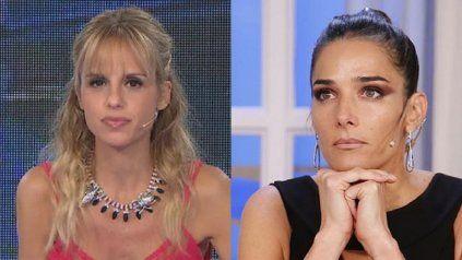 Mariana Fabbiani fue por más y lanzó un comentario filoso contra Juanita Viale