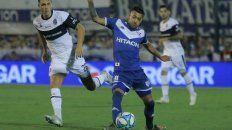 Vélez será local de Peñarol en el José Amalfitani de Liniers.