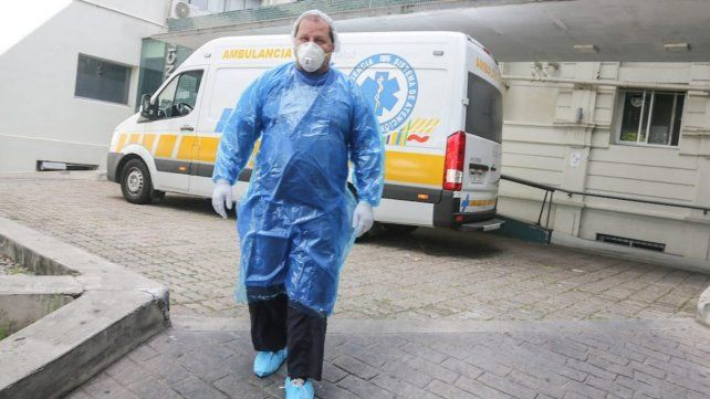 Uruguay espera la primera entrega de vacunas para empezar a inocular en marzo