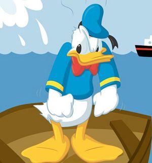Simpático y polémico, el Pato Donald cumple hoy 75 años