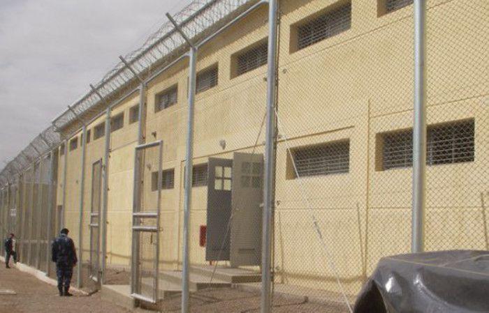 La unidad penal ubicada en la provincia mendocina.