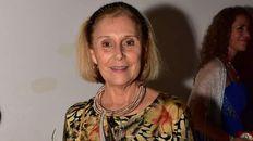 Falleció la actriz Emmy Reydó, de extensa trayectoria en Rosario