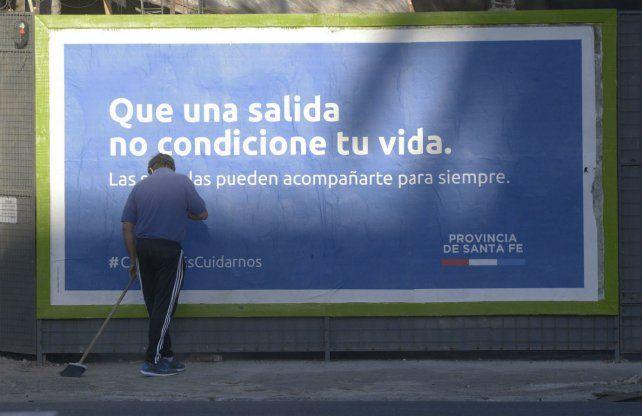 Coronavirus: Rosario informó 259 casos nuevos de los 703 que notificó la provincia de Santa Fe