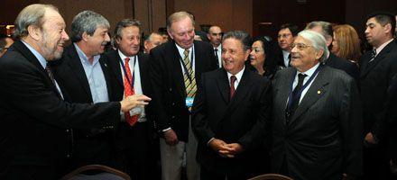 La UIA pasó a la oposición y busca  consensos con la mesa de enlace