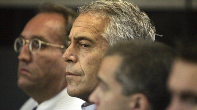Epstein. Su muerte será investigada por el fiscal Barr y por el FBI