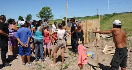 La Municipalidad acordó una mesa de trabajo con los vecinos de Molino Blanco