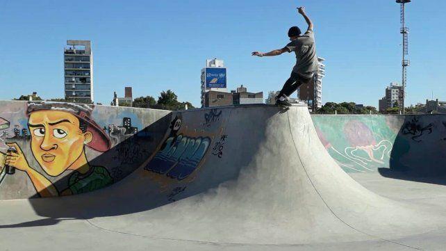 El Skate Rosario